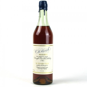 Hirsch 1974 16 Year Old / First Bottling