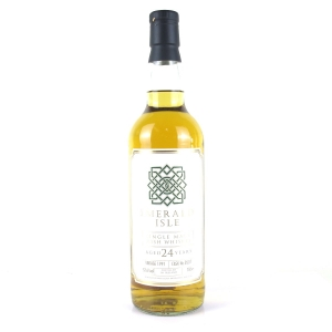 Emerald Isle 1991 Speciality Drinks 24 Year Old