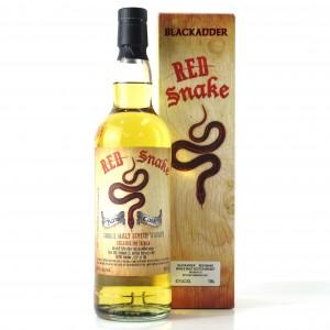 Red Snake Blackadder / Redneck 23