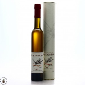 Compass Box Orangerie Spirit 35cl