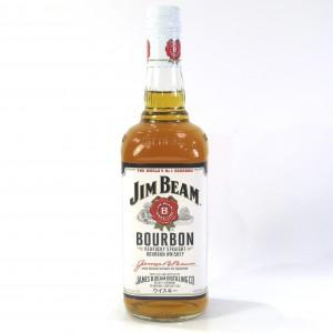 Jim Beam Kentucky Straight Bourbon / Japanese Import