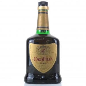 Oro Pilla Brandy 1970s