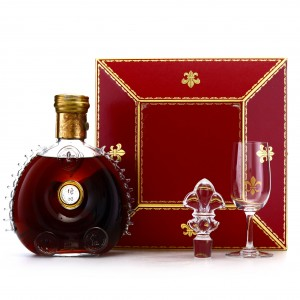 Remy Martin Louis XIII Cognac Gift Paack