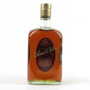 Elmer T Lee Single Barrel Kentucky Straight Bourbon