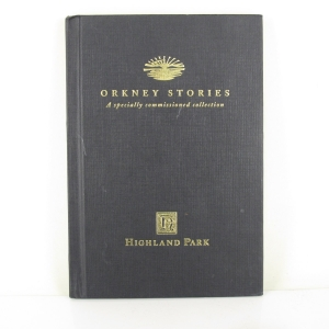 Orkney Stories Commission by Highland Park