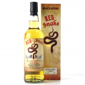 Red Snake Blackadder / Redneck 23