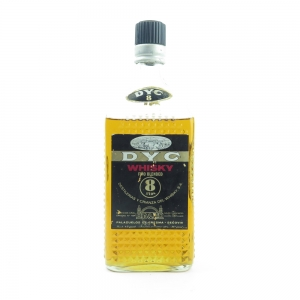 DYC 8 Year Old Fino Blended