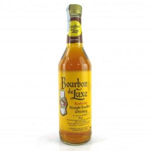 Bourbon De Luxe 4 Year Old