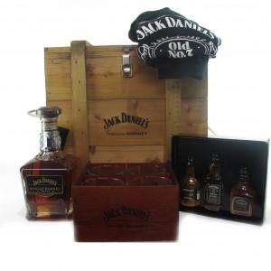 Jack Daniel's Single Barrel Gift Pack