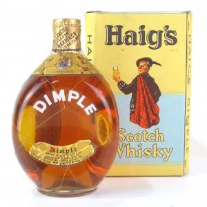 Haig's Dimple 1960s