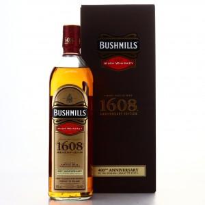 Bushmills '1608' 400th Anniversary