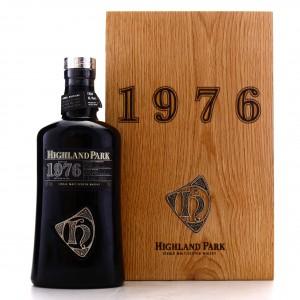 Highland Park 1976 Orcadian Vintage