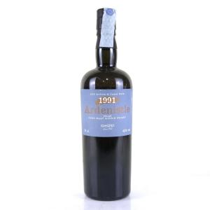 Ardenistle 1991 Samaroli Pure Malt