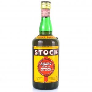 Stock Amaro Bianco 1970s