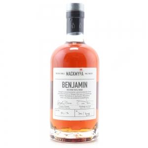 Mackmyra Benjamin Rotspon Triple Wood / Distillery Bottling
