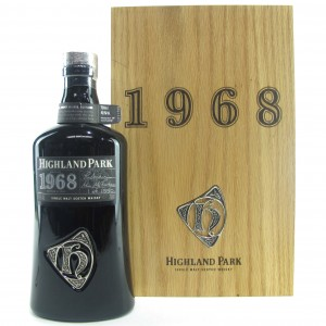 Highland Park 1968 / Orcadian Vintage