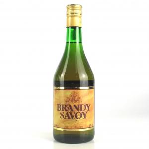 Brandy Savoy