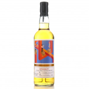 Imperial 1994 Whisky Show 26 Year Old