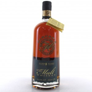 Parker's Heritage Collection 8 Year Old Kentucky Straight Malt