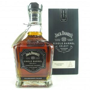 Jack Daniel's Single Barrel Select / Collezionisti Italiani