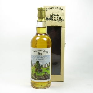 Bowmore 10 Year Old Prestonfield House
