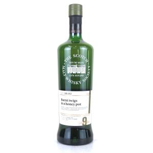 Bunnahabhain 2008 SMWS 9 Year Old 10.132