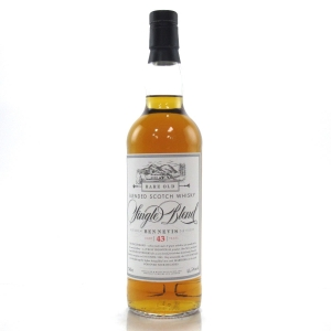 Ben Nevis 43 Year Old Speciality Drinks Single Blend