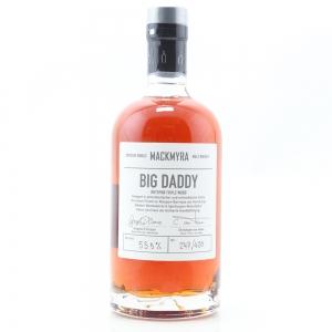 Mackmyra Big Daddy, Rotspon Triple Wood / Distillery Bottling