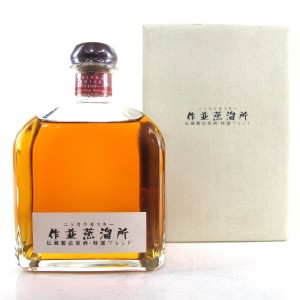 Nikka Blended Whisky 66cl