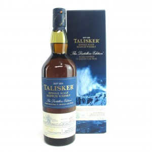 Talisker 2007 Distillers Edition 2017