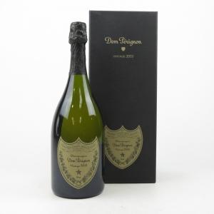 Dom Perignon 2003 Vintage Champagne