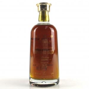 Stefan Wode 25 Year Old Weinbrand Moldovan Brandy 50cl