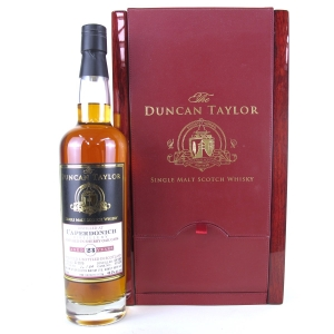 Caperdonich 1992 Duncan Taylor 23 Year Old Sherry Cask