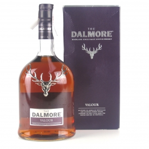 Dalmore Valour 1 Litre