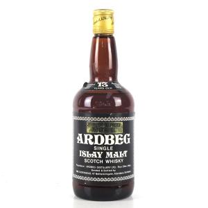 Ardbeg 1965 Cadenhead's 13 Year Old