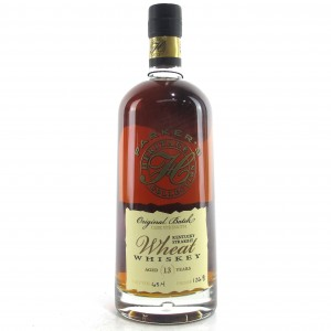Parker's Heritage Collection 13 Year Old Wheat Whiskey / Original Batch