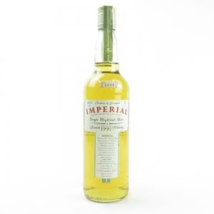 Imperial 1990 Gordon and MacPhail