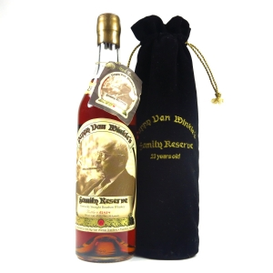 Pappy Van Winkle Family Reserve 23 Year Old / 2005 Gold Wax Release