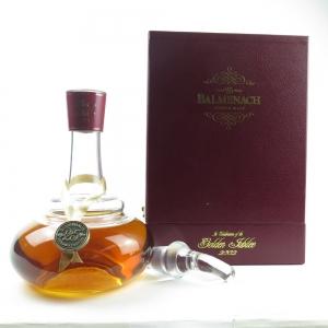 Balmenach 25 Year Old Golden Jubilee