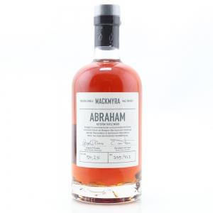 Mackmyra Abraham Rotspon Triple Wood / Distillery Bottling