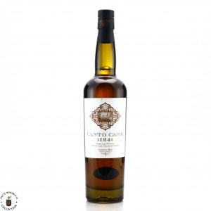 Compass Box Canto Cask #124 / LMDW