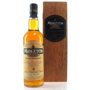 Midleton Very Rare 2002 Edition