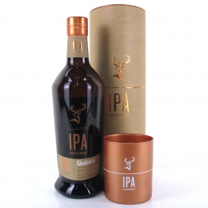 Glenfiddich Experimental Series #1 IPA / includes Glass