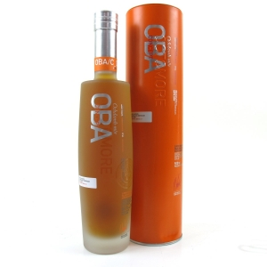 Octomore Black Arts Concept 0.1