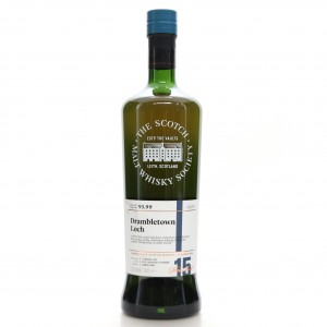 Glen Scotia 2003 SMWS 15 Year Old 93.99