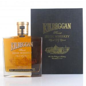 Kilbeggan 15 Year Old