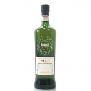 Laphroaig 1999 SMWS 16 Year Old 29.176