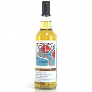 Balblair Elixir Distillers 19 Year Old / Art of Whisky Mashing