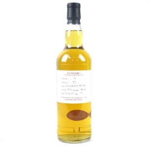 Hazelburn 2007 Duty Paid Sample 9 Year Old