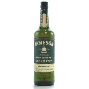 Jameson Caskmates IPA Edition 75cl / US Import
